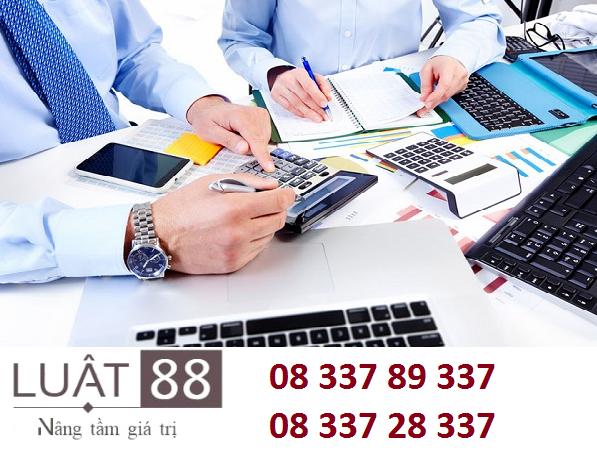 Dịch vụ kế toán thuế tại vinh nghệ an