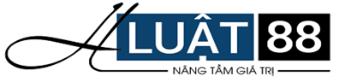 Logo Luật 88 mới