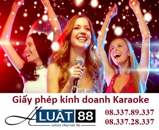 Điều kiện kinh doanh karaoke tại nghệ an